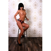 6 Escort Girls in Berlin: Megi