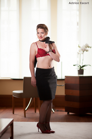 erotische story escort actrice