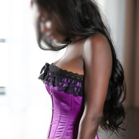 Actrice Escort Hamburg Ashly
