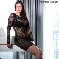 Actrice Escort Hamburg Lisa