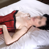 Actrice Escort Hamburg: May