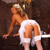 Adorable Escort Berlin: Angelina-Highclass Escort Lady