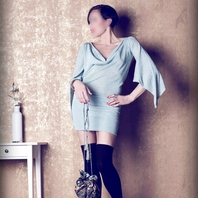 Adorable Escort Berlin Evelyn - VIP Escort Lady