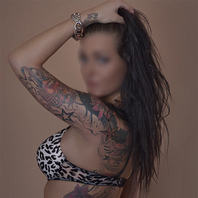 Adorable Escort Berlin Katrin - Adorable Escort