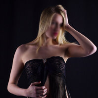 Adorable Escort Berlin Maria - VIP Escort Lady