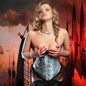 Adventure Escort Berlin: Christin