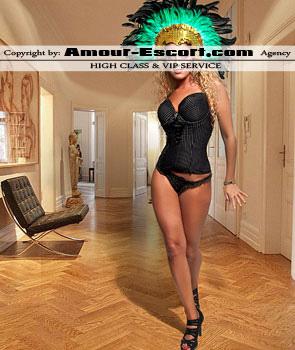 annika amour escort free gratis