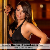 Amour Escort - exclusiver Begleitservice Leni