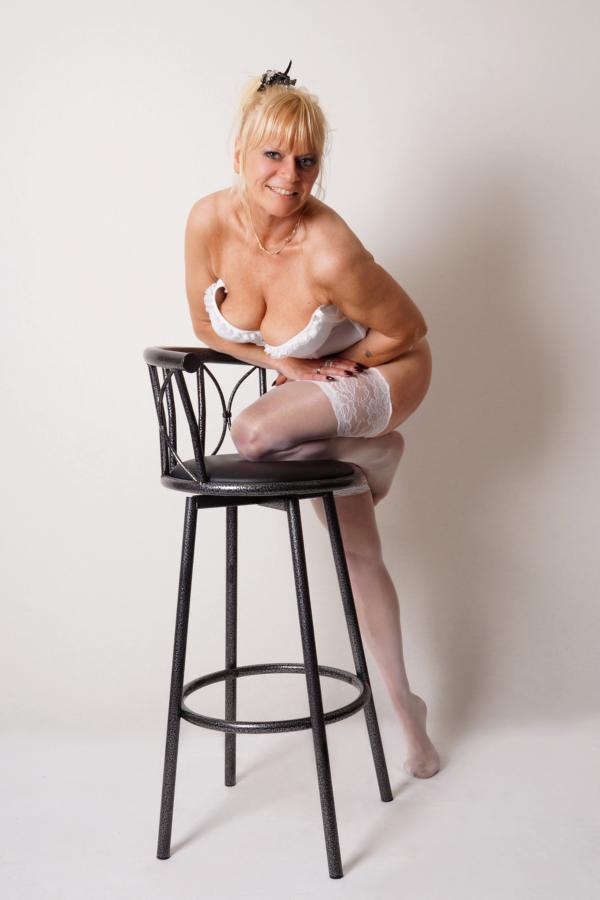 Erotische Massage Unna