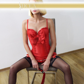 Aros Escort High Class: Samantha Köln Aros Escort
