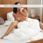 Bell Bennett Escort bundesweit: Monique Frankfurt BB Escort