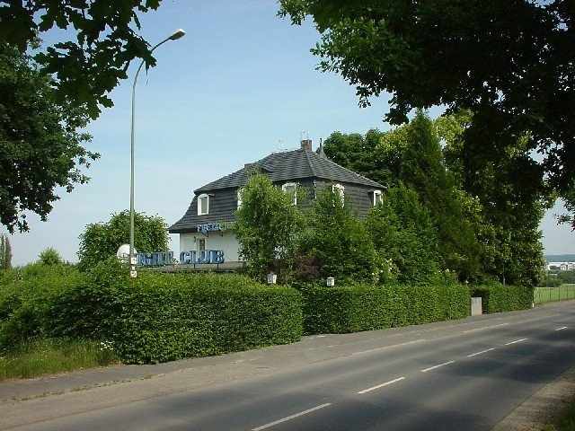 Laufhaus Kassel