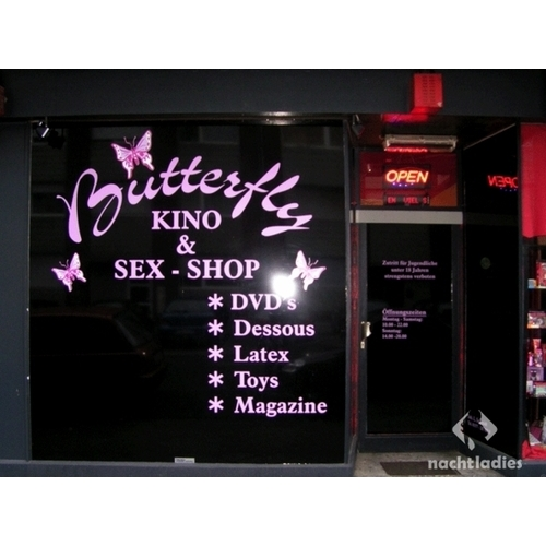 swingerclub hamburg buttplug shop