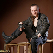 Charisma Beauties high class Escort Berlin: David Charisma Beauties