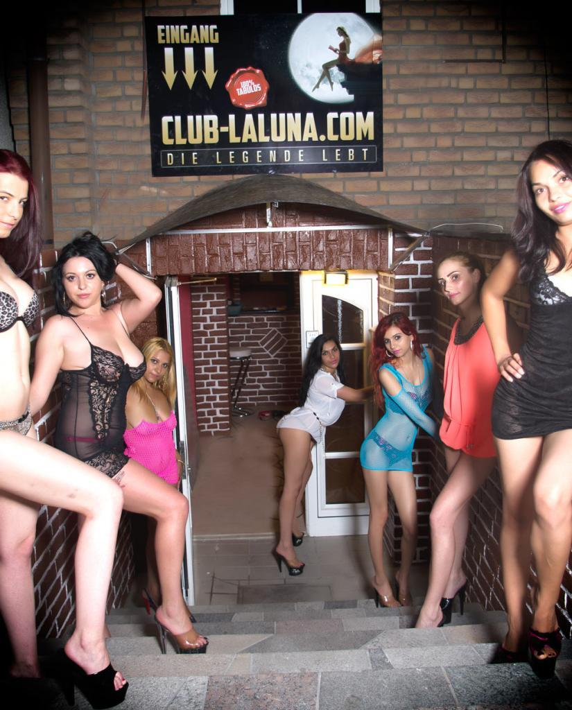 club laluna sex mv