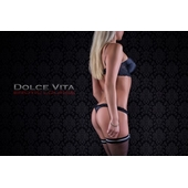 Dolce Vita Erotic Lounge: Claudia