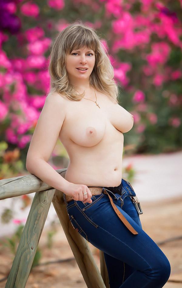 Teen sexy underwear