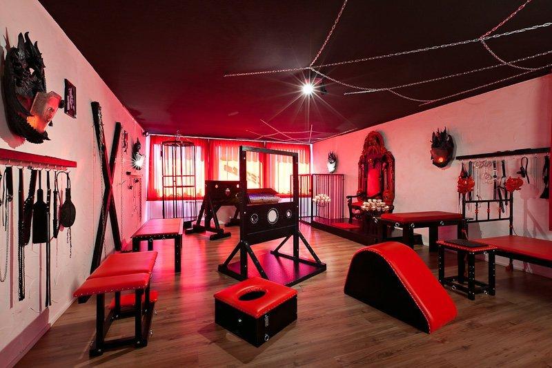 sadomaso bondage frankfurt sex house