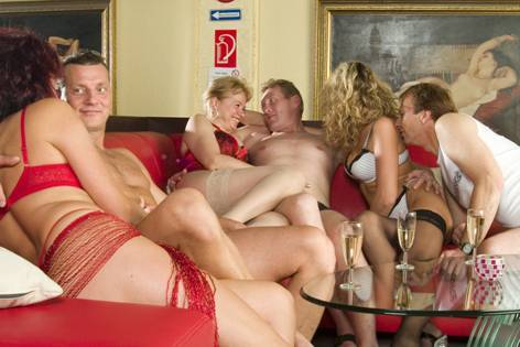 sex party disco swinger club für paare