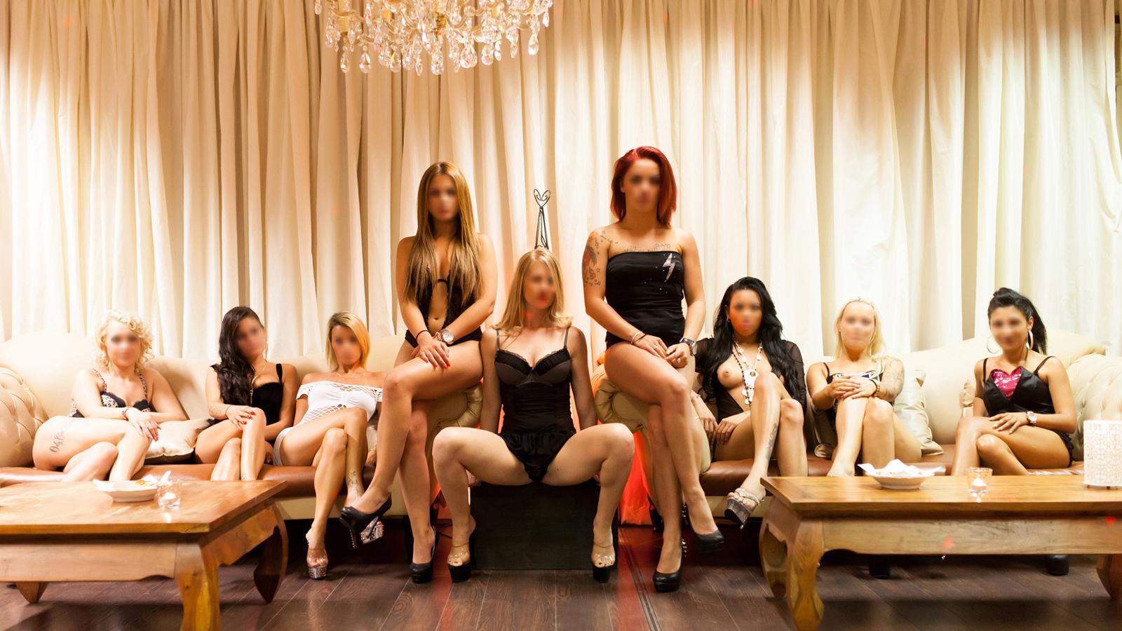 Fkk Sex Club