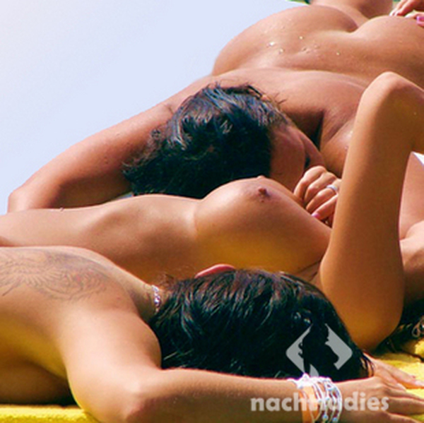 swingerclub besuch fkk paradise