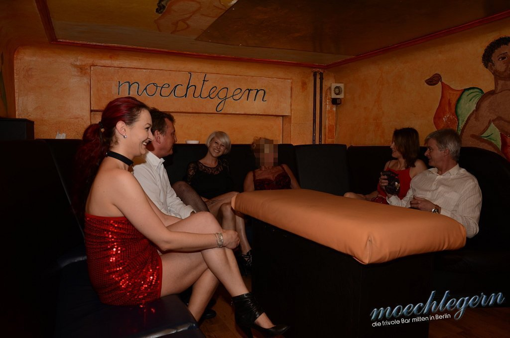 swingers club berlin mystery swinger
