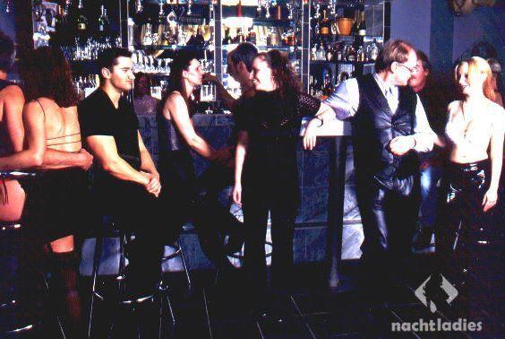Frivole Bar Berlin