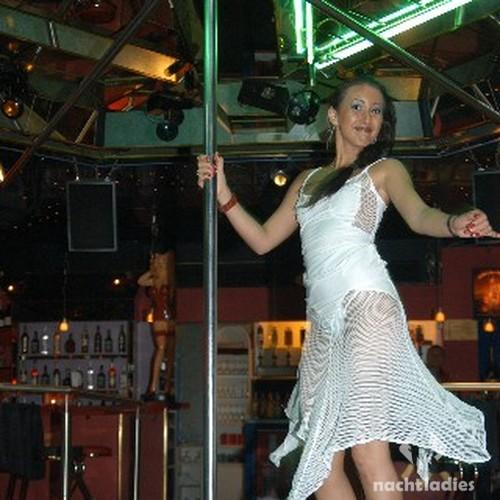 Hostess Isabell aus Sex-Club Golden Girls in Augsburg