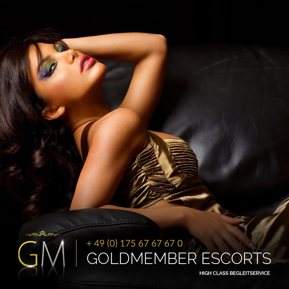 goldmember escorts landsauna