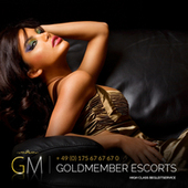Goldmember Escorts - High Class Escortservice