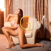Goldmember Escorts - High Class Escortservice: Goldmember Escorts - Amelie