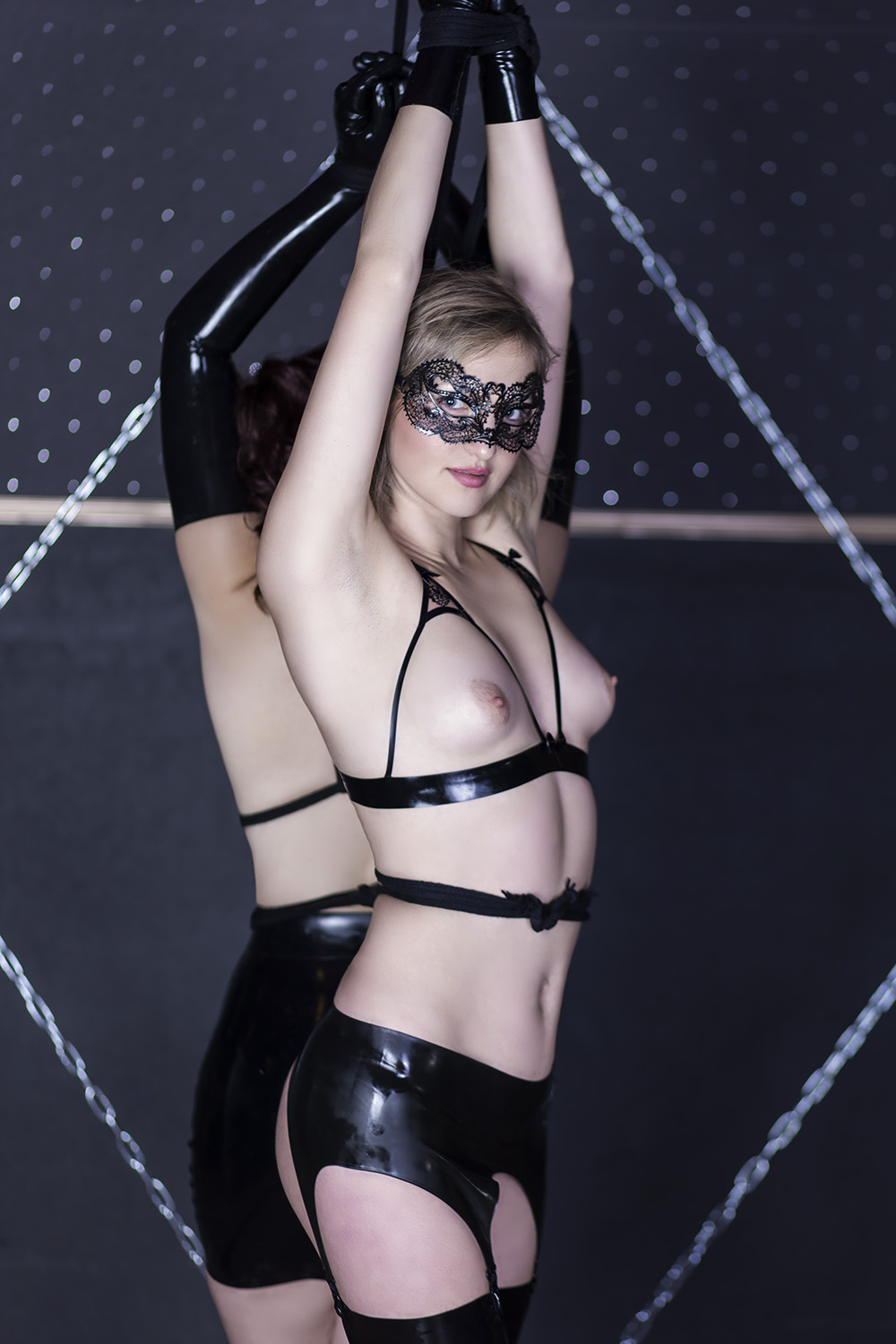 erotic chat latex spannbettlaken
