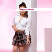 Krypton Escort: Studentin Linda