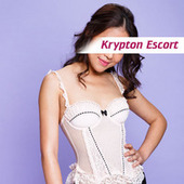 Krypton Escort: Studentin Rosi