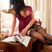 La-Passion-Escort: Jasmin