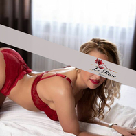Le Rose Escorts Elly Le Rose