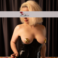 Le Rose Escorts Gina