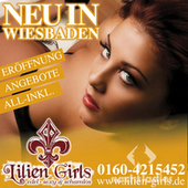 Lilien Girls Wiesbaden