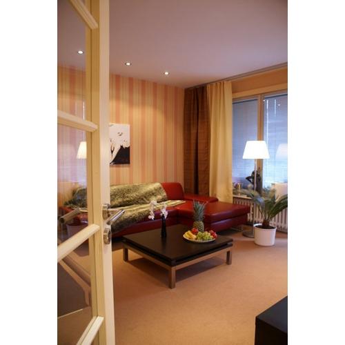 Seitensprung Apartment