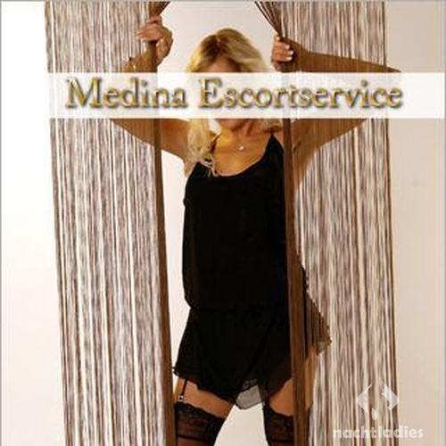 Escort Dame Jessy aus Escorts Medina Escort in Biberach