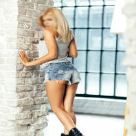 NG-Escort Düsseldorf Chantal
