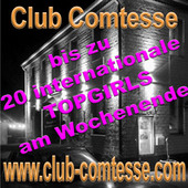Nightclub Comtesse
