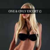 One & Only Escortservice VIP Escort: Irina