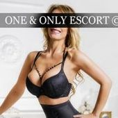 One & Only Escortservice VIP Escort: Susi