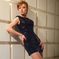 Ophelia-Escort Nikita - Ex Model Girl