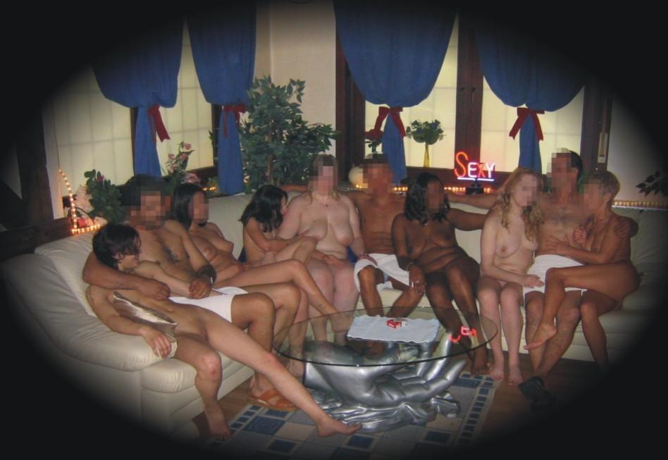 sperma party drehscheibe dortmund