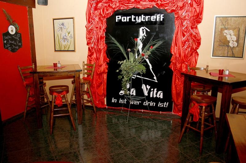 Hostess Partytreff LaVita aus Wallenhorst | Nachtladies