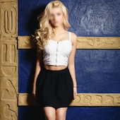 PK Escorts® | High Class Escort Service: Lisa - PK Escorts®