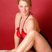 Private Time Escort: Nicole