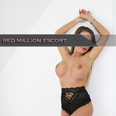 Redmillion escort Frankfurt: Cherry